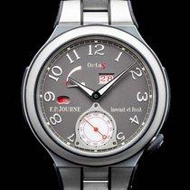 F.P.Journe Aluminum Automatic Arabic numerals 42mm Octa