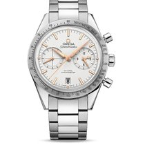 Omega Speedmaster '57 new 2013 Automatic Chronograph Watch with original box and original papers 331.10.42.51.02.002