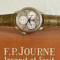 F.P.Journe Souveraine Platinum 40mm United States of America, Florida, Pembroke Pines