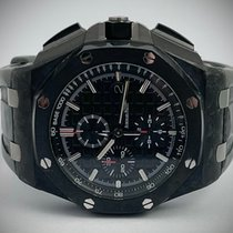 Audemars Piguet 26400AU.OO.A002CA.01 Carbon Royal Oak Offshore Chronograph 44mm pre-owned United States of America, Florida, Miami
