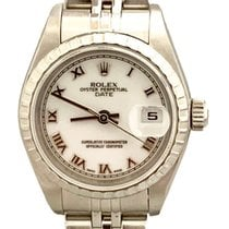 Rolex Steel 26mm pre-owned United States of America, New York, Huntington Village