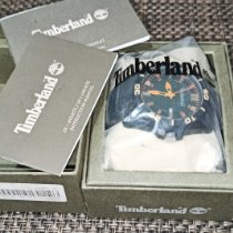 Timberland Watches Plastic 45mm Quartz 14442 pre-owned