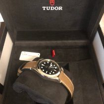 Tudor Black Bay 36 Steel 36mm Black United States of America, California, San Jose