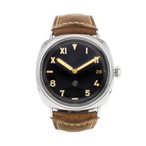 Panerai Radiomir 3 Days 47mm Steel 47mm Black United States of America, Pennsylvania, Bala Cynwyd
