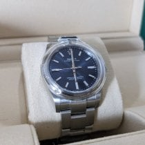 Rolex Oyster Perpetual 34 Steel No numerals Singapore, Singapore