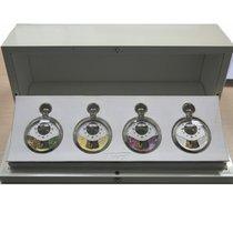 Tissot Palladium Automatik Silber 59.6mm neu