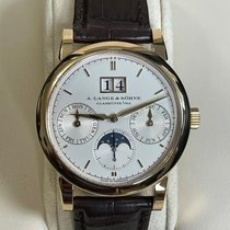 A. Lange & Söhne Yellow gold 38.5mm Automatic 330.032 new