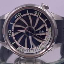 Perrelet pre-owned Automatic 56mm Champagne