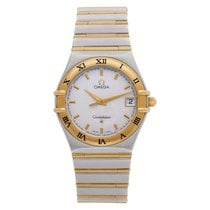 Omega 1212.30.00 Constellation 33mm pre-owned United States of America, Florida, Surfside