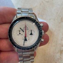 Omega Speedmaster Professional Moonwatch Steel 42mm White No numerals Australia, Windsor