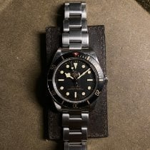 Tudor Black Bay Fifty-Eight M79030N-0001 Good Steel 39mm Automatic Malaysia, SUBANG JAYA