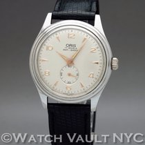 Oris Steel 40mm 01 672 7564 4154 pre-owned United States of America, New York, White Plains