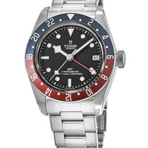 Tudor Black Bay GMT M79830RB-0001 New Automatic