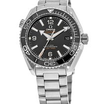 Omega Seamaster Planet Ocean 215.30.40.20.01.001 New Steel 39.5mm Automatic