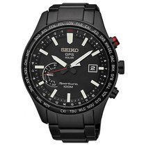 Seiko Sportura Steel 45.2mm United States of America, Florida, Sarasota
