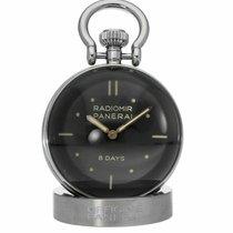 Panerai Table Clock 65mm