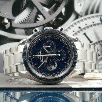 Omega Speedmaster Professional Moonwatch 311.30.42.30.03.001 Новые Сталь 42mm Механические