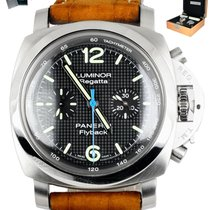 Panerai Steel 44mm Automatic PAM00253 pre-owned