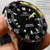 IWC Aquatimer Automatic 2000 44mm Black United States of America, North Carolina, Winston Salem