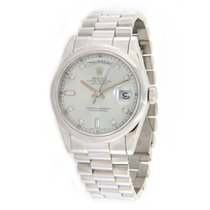 Rolex 118206 2000 Day-Date 36 36mm pre-owned United States of America, Virginia, Vienna