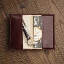 Patek Philippe Perpetual Calendar 3940J Neu Gelbgold 36mm Automatik Schweiz, Ascona