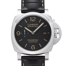 Panerai Steel 44mm Automatic PAM01312 pre-owned