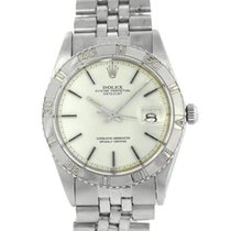 Rolex 1625 Steel Datejust Turn-O-Graph 36mm pre-owned United States of America, Florida, Boca Raton
