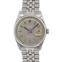 Rolex Datejust Steel 36mm Grey United States of America, Florida, Boca Raton