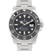 Rolex Submariner Date 116610 Very good Steel 40mm Automatic United States of America, Florida, Boca Raton