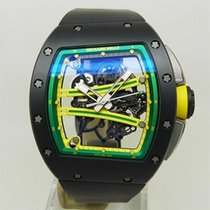 Richard Mille RM 061 50.2mm Transparente