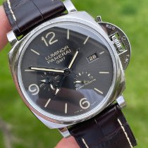 Panerai Steel 45mm Automatic PAM 00944 pre-owned