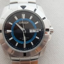 Citizen Very good Steel 43mm Automatic