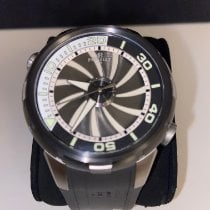 Perrelet Turbine Diver new Watch with original box and original papers A1066/1
