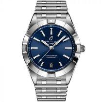 Breitling Chronomat A77310101C1A1 Ny Stål 32mm Kvarts