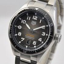 TAG Heuer Autavia Steel 42mm Black Arabic numerals United States of America, Ohio, Mason