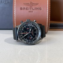 Breitling Navitimer 01 (46 MM) Steel 46mm Black No numerals United States of America, Colorado, Denver