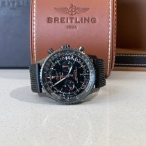 Breitling Navitimer 01 (46 MM) Steel 46mm Black No numerals United States of America, Colorado, Denver