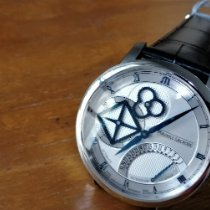 Maurice Lacroix Steel 43mm Automatic Masterpiece new Malaysia