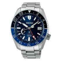Seiko (セイコー) Prospex 新品 2021 自動巻き 正規のボックスと正規の書類付属の時計 SBDB031 / SNR033