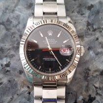 Rolex 116264 Steel Datejust Turn-O-Graph 36mm pre-owned United States of America, California, Newport Beach