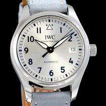 IWC Сталь 36mm Автоподзавод IW324007 новые