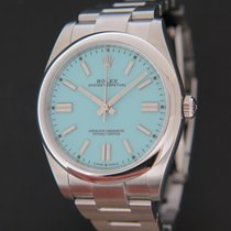 Rolex Oyster Perpetual Acero 41mm