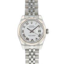 Rolex 179174 Or/Acier 2013 Lady-Datejust 26mm occasion