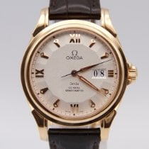 Omega De Ville Co-Axial Rose gold 38mm