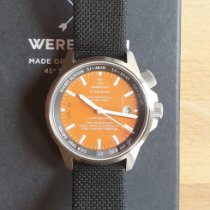 Werenbach 40mm Automatic pre-owned