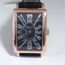 Roger Dubuis Much More Rose gold Black United States of America, Florida, Miami