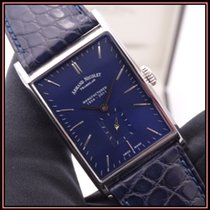 Armand Nicolet gebraucht Handaufzug 29mm Blau Saphirglas 3 ATM