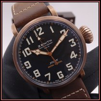 Zenith Pilot Type 20 Extra Special 29.2430.679/21.C753 Very good Bronze 45mm Automatic