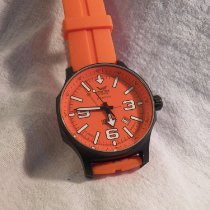 Vostok Steel Automatic NH35A/5954197 pre-owned United States of America, Maryland, Laurel