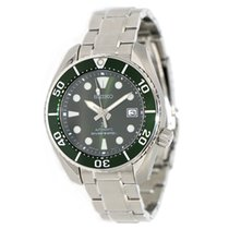 Seiko Prospex 45mm Green United States of America, Virginia, Vienna